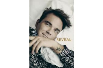 Reveal - Robbie Williams