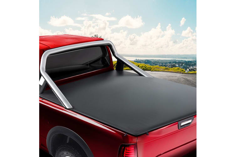 Fit Holden Colorado RG Dual Cab Tonneau Cover Clip UTE Pick Up Truck