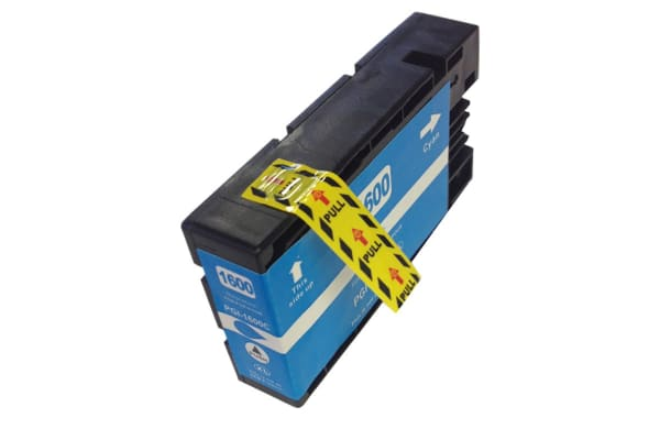 PGI-1600XL Pigment Cyan Compatible Inkjet Cartridge
