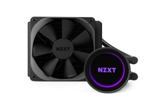 NZXT Kraken M22 All in one Liquid Cooler 120MM RGB