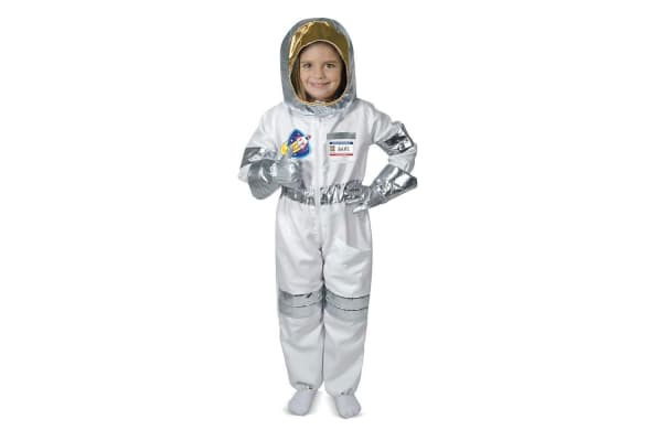 Melissa and Doug Astronaut Role Play Costume