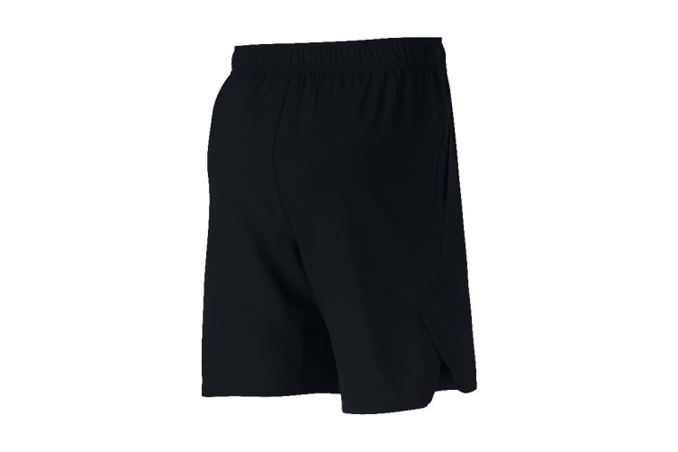 Nike Flex 2.0 Men's Training Shorts (Black, Size M)