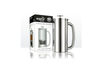 The Espro Press - 10 Cup - For Lovers Of Traditional Coffee