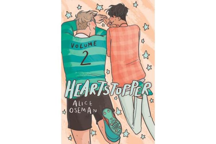 Heartstopper : Volume Two