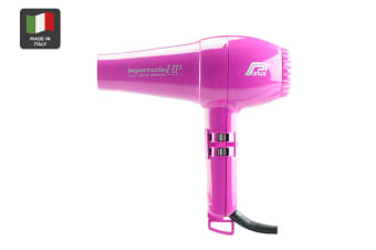 Parlux Superturbo HP 2400W Hair Dryer - Fuchsia (150015)