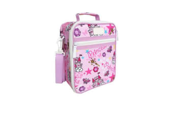 Sachi Style 225 Insulated Lunch Bag Princess