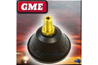 GME BASE ONLY UNIVERSAL SUIT UHF CB BAND RADIO ANTENNA UNIDEN BASE ONLY AB001