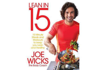 Lean in 15 - The Shift Plan - 15 Minute Meals and Workouts to Keep You Lean and Healthy