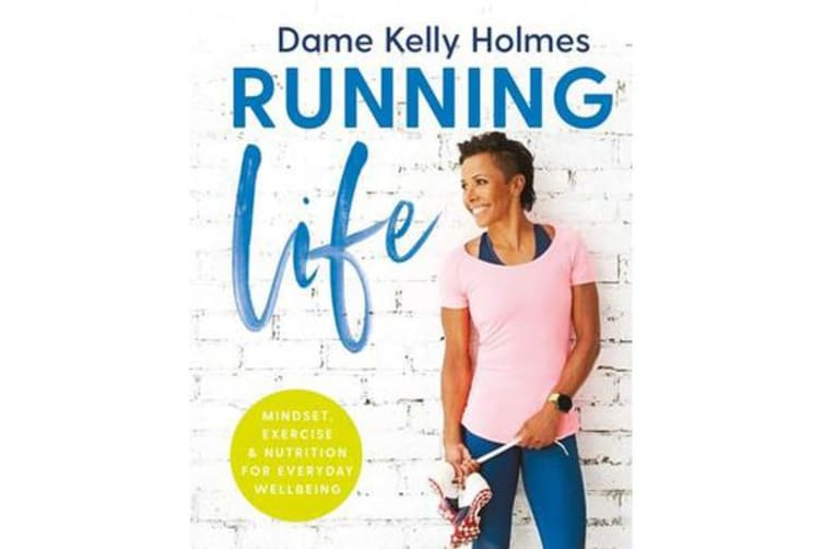 Running Life - Mindset, fitness & nutrition for positive wellbeing