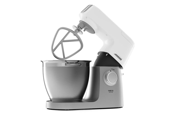 Kenwood Chef XL Sense 6.7L Vari Speed Mixer (KVL6100T)