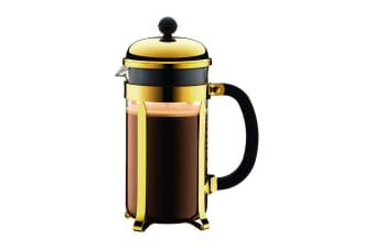 Bodum Chambord Coffee Maker - 8 Cup, 1.0 L, 34 oz (1928-17)