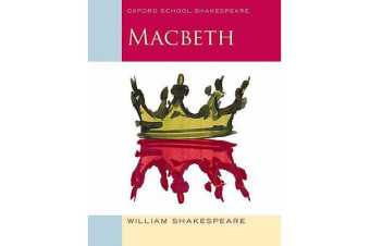 Oxford School Shakespeare - Macbeth