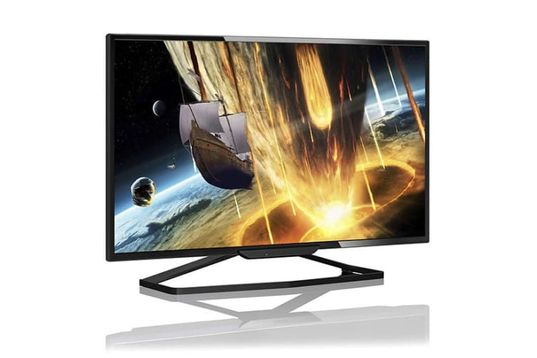"""Philips 32"""" Full HD 1920x1080 IPS Monitor with Speakers (BDM3201FD)"""