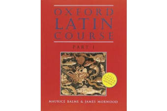 Oxford Latin Course - Part I: Student's Book