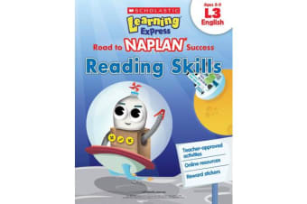 Learning Express NAPLAN - Reading Skills L3
