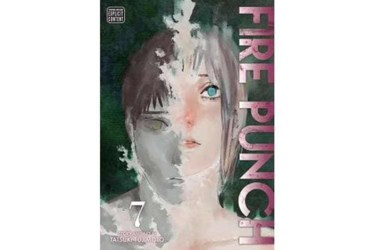 Fire Punch, Vol. 7