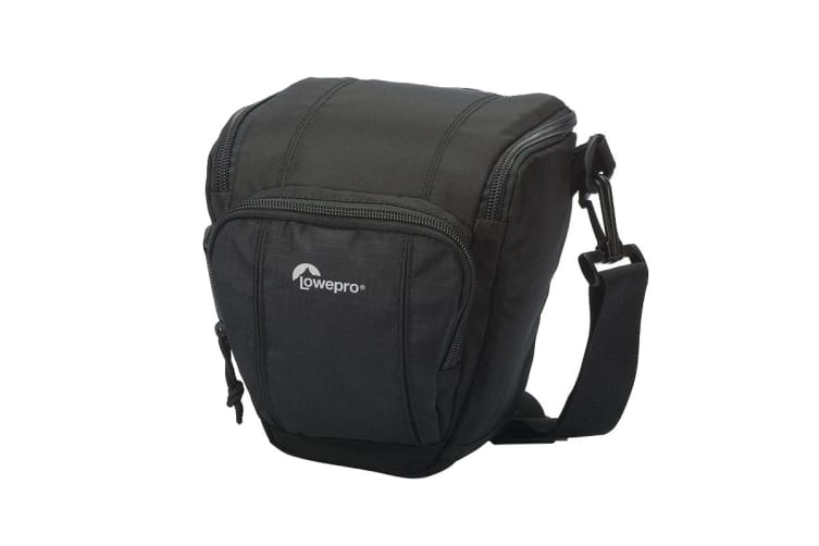 Lowepro Toploader Zoom 45W Camera Bag (Black)