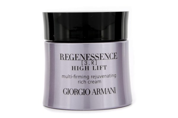 Giorgio Armani Regenessence [3.R] High Lift Multi-Firming Rejuvenating Rich Cream (50ml/1.69oz)