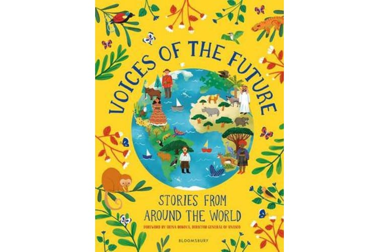Voices of the Future - Stories from Around the World