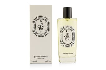 Diptyque Room Spray - Gingembre (Ginger) 150ml