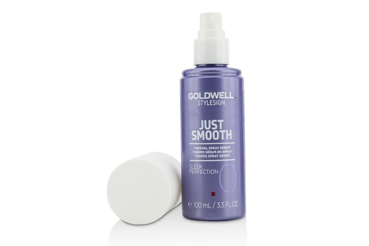 Goldwell Style Sign Just Smooth Sleek Perfection 0 Thermal Spray Serum 100ml