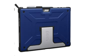 Urban Armor Gear UAG Composite Case for Surface Pro 7/6/5/4   - Cobalt
