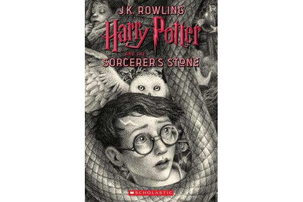 83b7a901d231 Harry Potter and the Sorcerer s Stone by Brian Selznick ...
