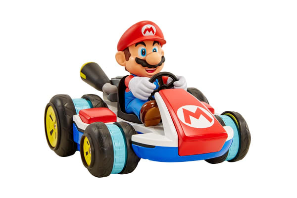World of Nintendo Mini Remote Control Racer