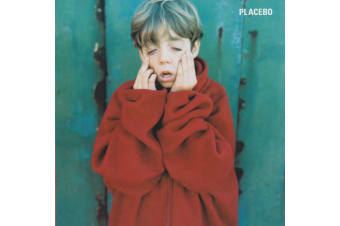 Placebo – Placebo PRE-OWNED CD: DISC EXCELLENT