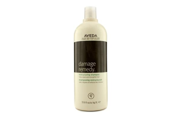 Aveda Damage Remedy Restructuring Shampoo (New Packaging) (1000ml/33.8oz)