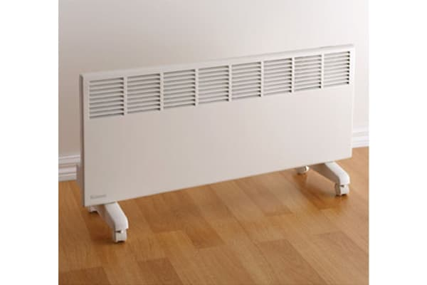 Rinnai 2200W Electric Panel Heater with Delay Timer (GEPH22DTW)