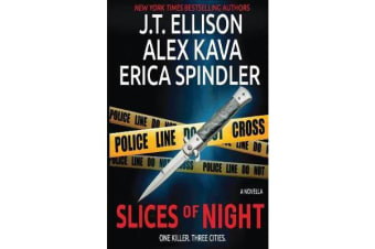 Slices of Night - A Novella in 3 Parts