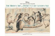 They Drew as They Pleased Vol. 3 - The Hidden Art of Disney's Late Golden Age (The 1940s - Part Two)