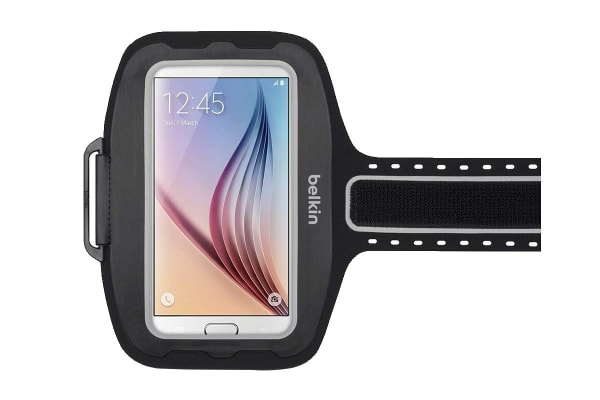 Belkin Sport-Fit Plus Armband for Galaxy S5/S6/S7