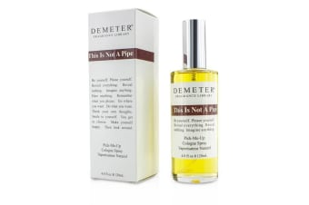 Demeter This Is Not A Pipe Cologne Spray 120ml