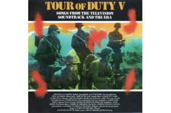 Various – Tour Of Duty V PRE-OWNED CD: DISC EXCELLENT