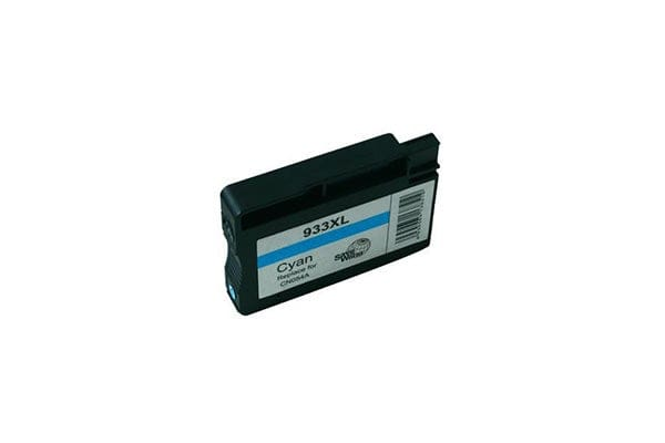 Remanufactured HP 933 XL Cyan Cartridge