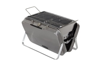 Maverick Stainless Steel Into the Wild BBQ Briefcase