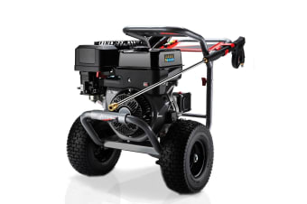 Jet-USA 5000PSI Petrol-Powered High Pressure Cleaner Washer Water Power Hose Pump Jet