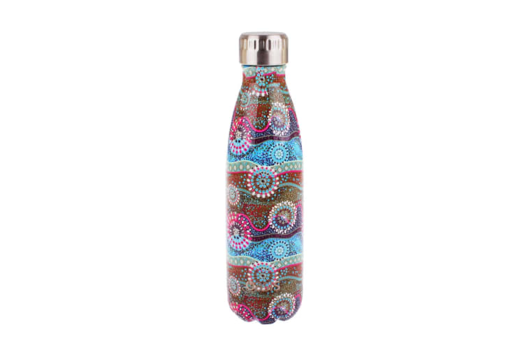 Oasis Drink Bottle 500ml - Dreamtime