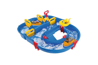 Aquaplay Start Lock Set Water Playset