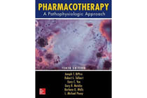 Pharmacotherapy - A Pathophysiologic Approach, Tenth Edition