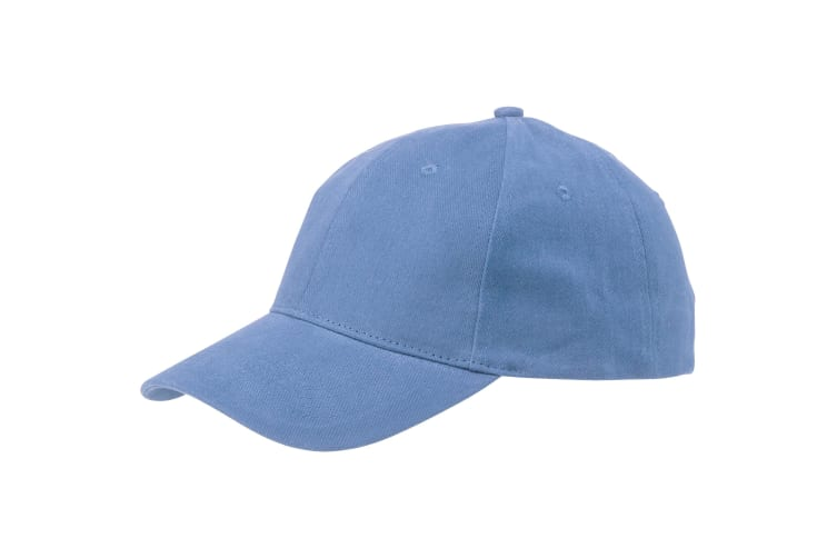 Elevate Watson 6 Panel Cap (Pack of 2) (Light Blue) (One Size)