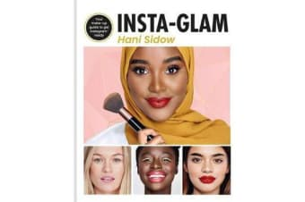 Insta-glam - Your must-have make-up guide to get Instagram ready