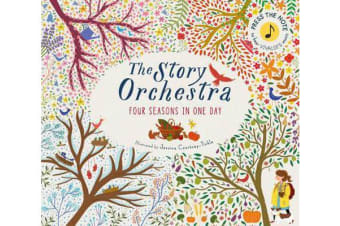 The Story Orchestra: Four Seasons in One Day - Press the note to hear Vivaldi's music