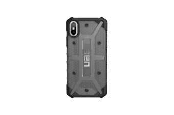 UAG Plasma Case for iPhone X (Ash)