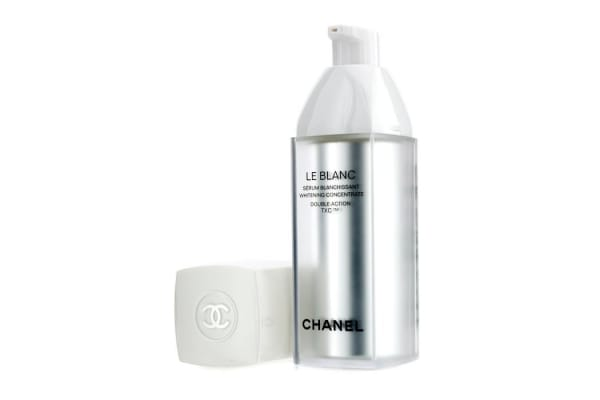 Chanel Le Blanc Whitening Concentrate Double Action TXC (30ml/1oz)