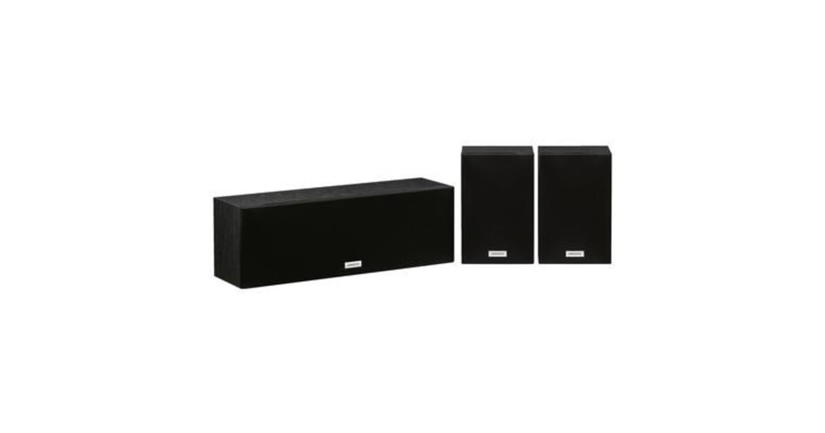 onkyo 7 1 speakers. onkyo sks-4800 speaker package - 2way bass reflex center full range acoustic 7 1 speakers f