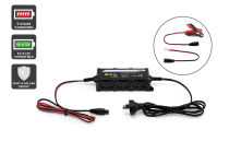 Certa Smart Battery Charger - Manual