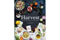 Harvest - 180 Recipes through the Seasons